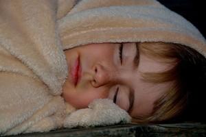 einschlafprobleme beim kind
